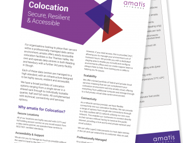 Case study Amatis Networks Secure