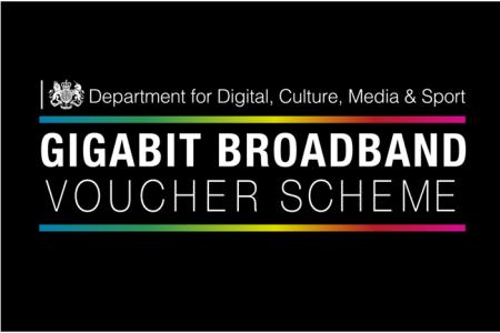 Gigabit Broadband Voucher Scheme