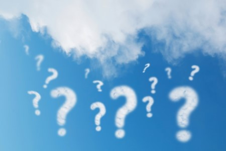 Things To Ask Your Cloud Provider