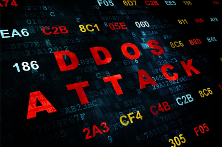 DDoS attack Cyber Security