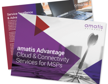 Ebook Amatis Networks Cloud and connectivity