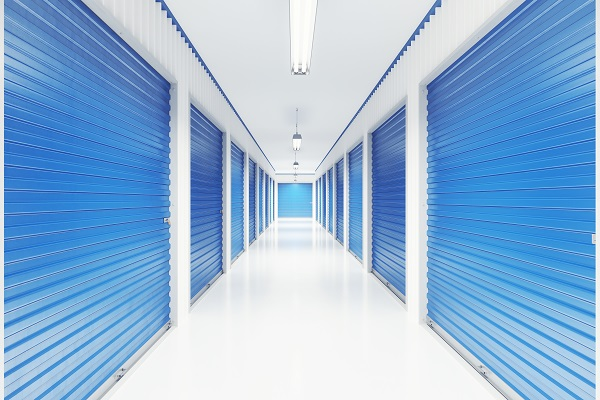 Why self storage companies are connecting with amatis