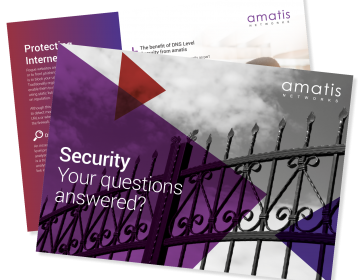 Ebook Amatis Networks Security
